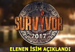2017 Survivorda kim elendi Elenen isim herkesi şoke etti
