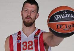 Ocak ayının MVPsi Kuzmic