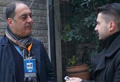 Yalçın Çetin: TRT'ye girebilmek için saçlarımı kaybettim