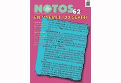 Notos'tan En Önemli 100 Çeviri