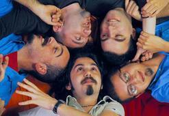 Synth-pop ve Anadolu pop Salonda