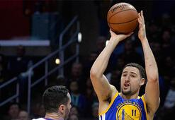 NBA All-Star etkinliklerinde yer alacak yıldızlar belli oldu
