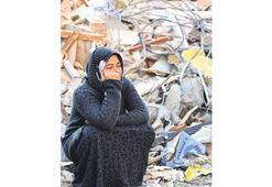 Medya 'deprem'in peşini bıraktı mı