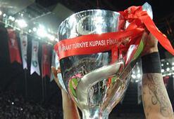 Ziraat Türkiye Kupasında kuralar yarın çekilecek
