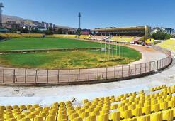 TFF, İnönü Stadı'nı 10 Nisan'a kadar futbol müsabakalarına kapattı