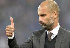 Pep Guardiola Dünyanın en çok kazanan teknik direktörü olacak