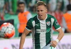 PFDK Bursaspor Dzsudzsaka 3, Mersin İdmaryurdundan Mitroviçe 2 maç ceza verdi