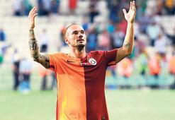 Galatasaray örnek oldu