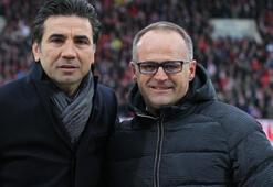 Beşiktaşın ardından Yeni Malatyaspor