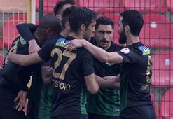 Akhisar Belediyespor, 2017nin ilk galibiyetini almak istiyor