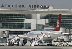 Atatürk Havalimanı hakkında flaş açıklama