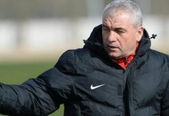 Rıza Çalımbay, Zidane ve Conteye kafa tutuyor