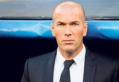Görev Zinedine Zidanea