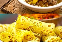 Malezya Mutfağından egzotik lezzetler