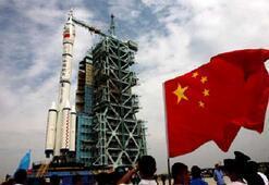 Çinin ilk uzay kargo gemisi nisan ayında fırlatılacak