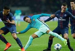 PSG-Barcelona: 4-0