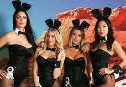 Playboy yeniden çıplaklığa dönüyor