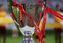 Ziraat Türkiye Kupasında yarı finalistler belli oluyor