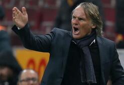 Galatasaraya hoca dayanmıyor 3.5 yılda 5 antrenör...