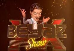 Beyaz Showun yılbaşı programı konukları kim