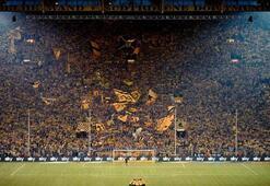 Dortmundlu 88 taraftara ceza