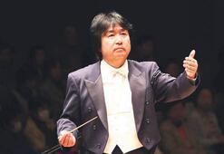 Japon şef Senfoni'ye konuk