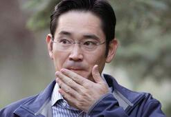 Samsungun veliahtı Lee Jae-yong tutuklandı