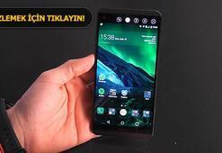 LGnin çift ekranlı akıllı telefonu V20yi inceledik