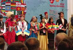 Okyanus Koleji öğrencileri dünya birincisi oldu