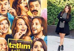 Erdoğan, filmi oyunculara izletmedi