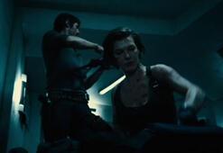 Serinin son filmi ´Resident Evil: Son Bölüm´ bu hafta sizlerle..