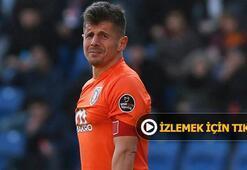 Emre Belözoğlu futbolu bırakacağı tarihi açıkladı