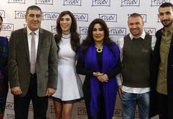 Milli futbolcular TOÇEVin projesinin tanıtımına katıldı