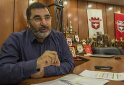 Gaziantepspor, şirketleşerek sorunu çözmek istiyor