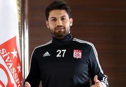 Ali Şaşal Vural: İlk şampiyonluğu Sivassporda yaşamak istiyorum