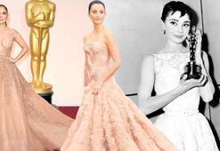 Oscar'ın prensesleri