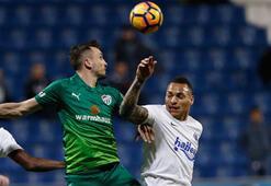 Kasımpaşa - Bursaspor: 4-0
