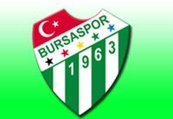 Bursasporun başkanlığına 7 aday