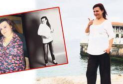 '66 kilo verdim, 31 yaşında yeniden doğdum'