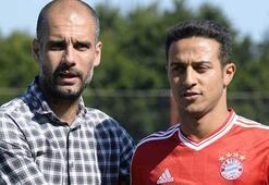 Thiago 7 hafta sahalardan uzak