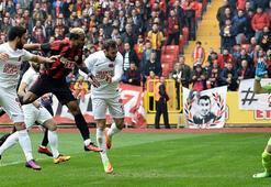 Eskişehirspor-Ümraniyespor: 0-0