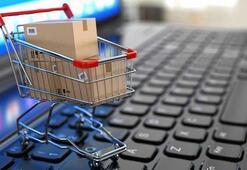 Türkiyede sadece 10 kişiden biri online alışverişi tercih ediyor