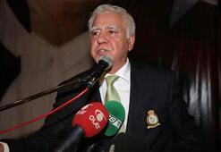 Bursaspor Divan Kurulundan saldırı kınaması