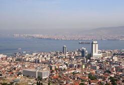 İzmirde Metrekare Fiyatları Arttı