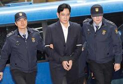 Samsung'un veliahtı rüşvet ve yalancı şahitlikle suçlanıyor