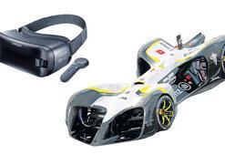 Sürücüsüz  F1, tercüme yapan kulaklık