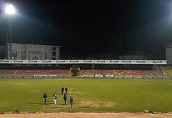 Evkur Yeni Malatyaspor, İnönü Stadı'na derbi maçla veda edecek