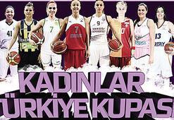 Türkiye Kupası yarı final eşleşmeleri belli oldu