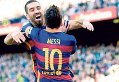 Camp Nounun alkışları