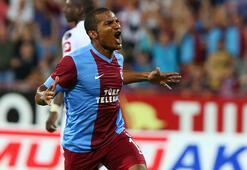 Trabzonun yüzü Malouda ile güldü